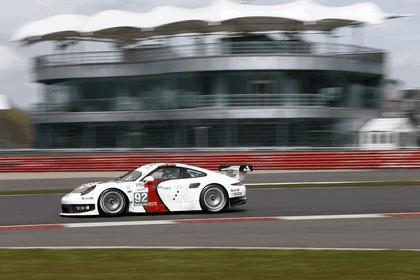 2013 Porsche 911 ( 991 ) RSR - WEC - Silverstone 41