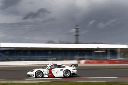 2013 Porsche 911 ( 991 ) RSR - WEC - Silverstone 43
