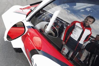 2013 Porsche 911 ( 991 ) RSR - WEC - Silverstone 46