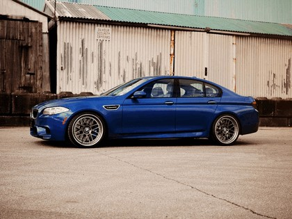 2013 BMW M5 ( F10 ) by SR Auto Group 2
