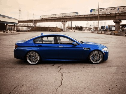 2013 BMW M5 ( F10 ) by SR Auto Group 5