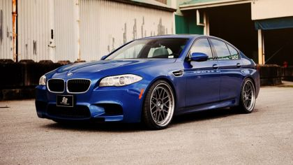 2013 BMW M5 ( F10 ) by SR Auto Group 1