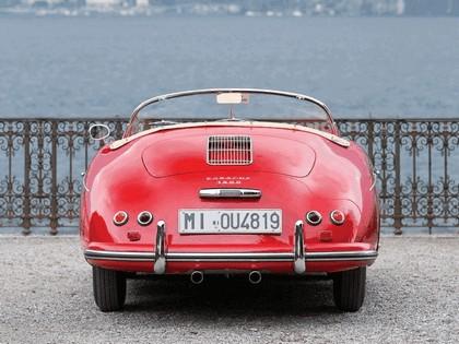 1955 Porsche 356 Speedster by Reutter 6