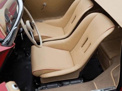 1955 Porsche 356 Speedster by Reutter 7