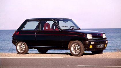 1976 Renault 5 Alpine 6