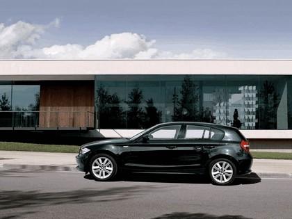 2007 BMW 120i 5-door 3