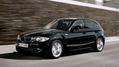 2007 BMW 120i 5-door 2