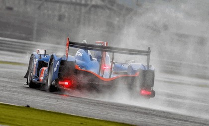 2013 Alpine A450 - Silverstone 5