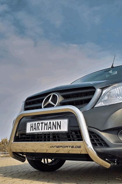 2013 Mercedes-Benz Citan by Hartmann 2