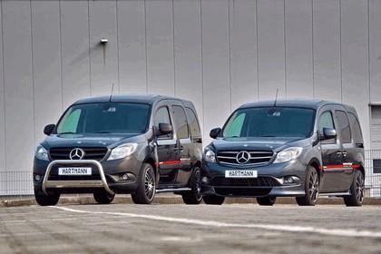2013 Mercedes-Benz Citan by Hartmann 6