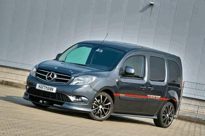 2013 Mercedes-Benz Citan by Hartmann 7