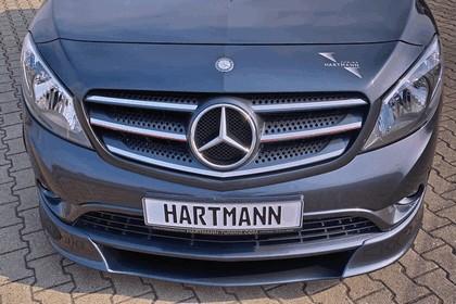 2013 Mercedes-Benz Citan by Hartmann 9