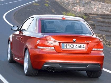 2007 BMW 135i coupé 6