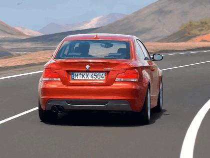2007 BMW 135i coupé 8