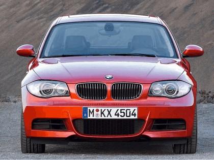 2007 BMW 135i coupé 9