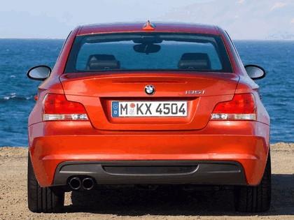 2007 BMW 135i coupé 15