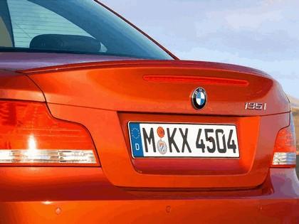 2007 BMW 135i coupé 17