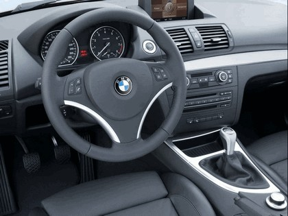2007 BMW 135i coupé 19