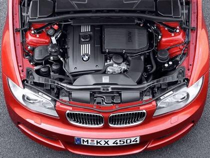 2007 BMW 135i coupé 21