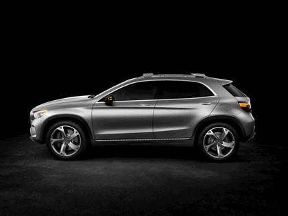 2013 Mercedes-Benz GLA concept 2