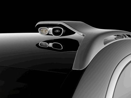 2013 Mercedes-Benz GLA concept 13