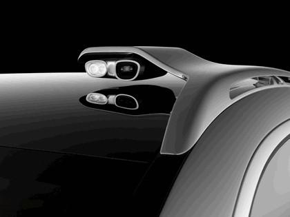 2013 Mercedes-Benz GLA concept 14