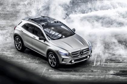 2013 Mercedes-Benz GLA concept 18