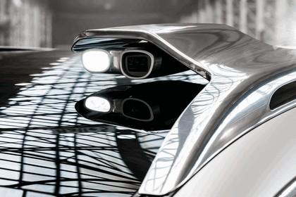 2013 Mercedes-Benz GLA concept 32