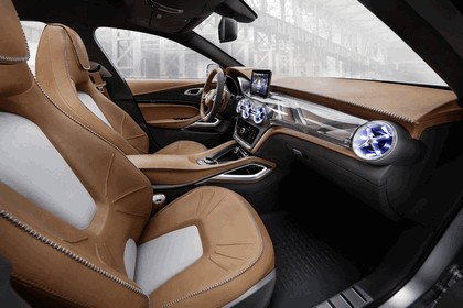 2013 Mercedes-Benz GLA concept 37