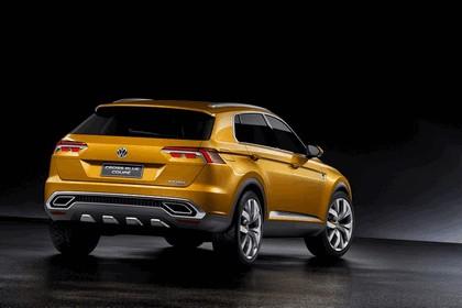 2013 Volkswagen CrossBlue Coupé 12