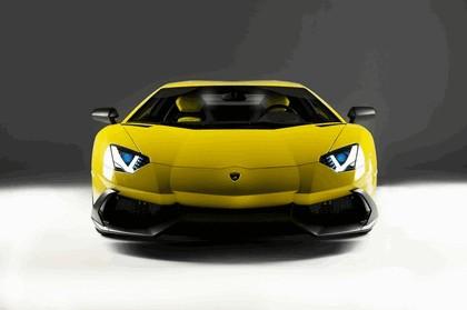 2013 Lamborghini Aventador LP 720-4 50mo anniversario 4