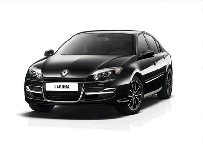 2013 Renault Laguna hatchback phase 3 3