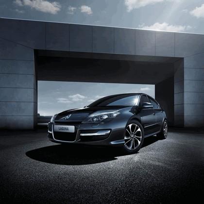 2013 Renault Laguna hatchback phase 3 4