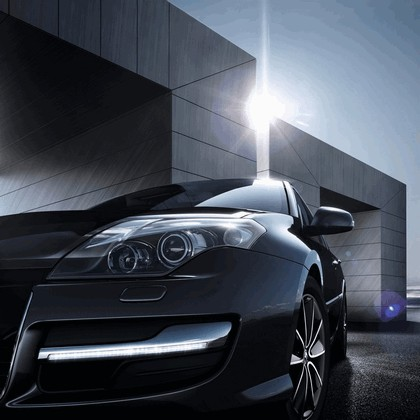 2013 Renault Laguna hatchback phase 3 5