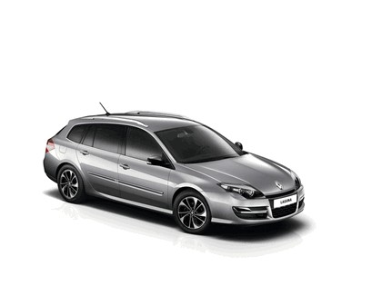 2013 Renault Laguna estate phase 3 1