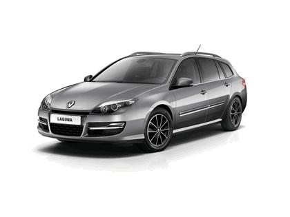 2013 Renault Laguna estate phase 3 2