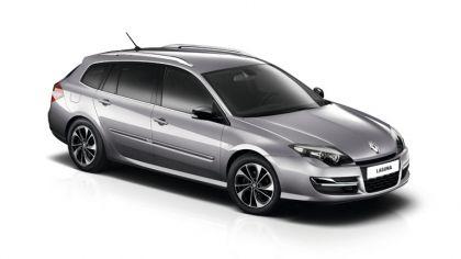 2013 Renault Laguna estate phase 3 8