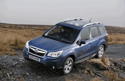 2013 Subaru Forester XT - UK version 2