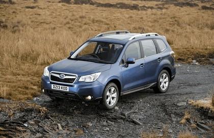 2013 Subaru Forester XT - UK version 3