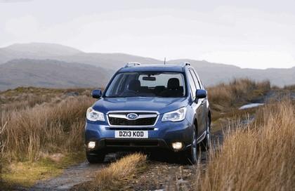 2013 Subaru Forester XT - UK version 4