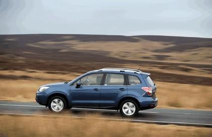 2013 Subaru Forester XT - UK version 8