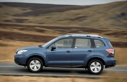 2013 Subaru Forester XT - UK version 10
