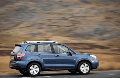 2013 Subaru Forester XT - UK version 11