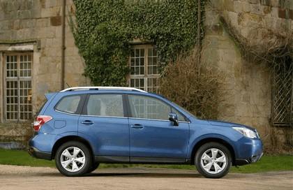 2013 Subaru Forester XT - UK version 12