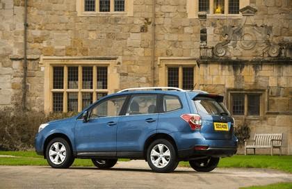 2013 Subaru Forester XT - UK version 13