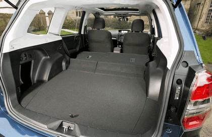 2013 Subaru Forester XT - UK version 14