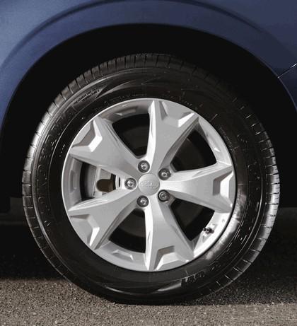 2013 Subaru Forester XT - UK version 15