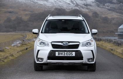 2013 Subaru Forester XT - UK version 17