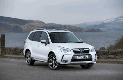 2013 Subaru Forester XT - UK version 19