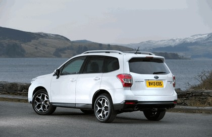 2013 Subaru Forester XT - UK version 21